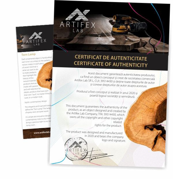 Certificat & prospect 600 x 650 px